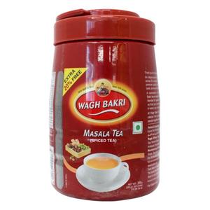 Wagh Bakri Masala Tea Pet Jar 300g