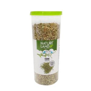 Nature Land Organic Fennel Saunf 100g