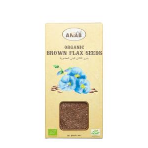 Anab Flaxseeds Brown 500g