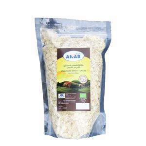Anab Oats Flakes Organic 500g