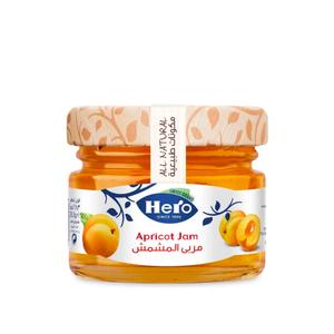 Hero Jam Apricot 1oz