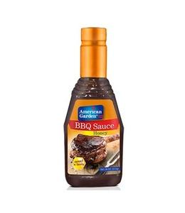 American Kitchen Bbq Sauce Original 18oz