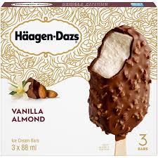 Lightwhey Vanilla Almond Protein Ice Cream 120ml
