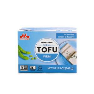 Morinaga Tofu Firm Gluten Free 349g
