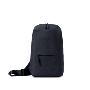 Mi City Sling Bag Dark Grey 1pc