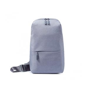 Mi City Sling Bag Light Grey 1pc