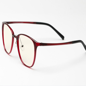 TS Computer Glasses Red 1pc