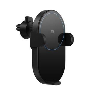 Mi 20W Wireless Car Charger Black 1pc