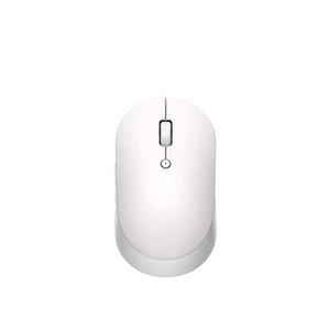 Mi Dual Mode Wireless Mouse Silent Edition White 1pc