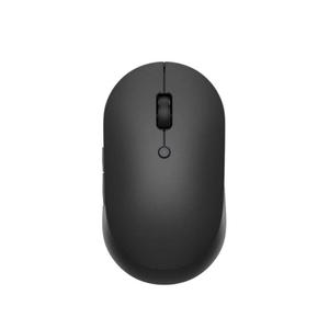 Mi Dual Mode Wireless Mouse Silent Edition Black 1pc
