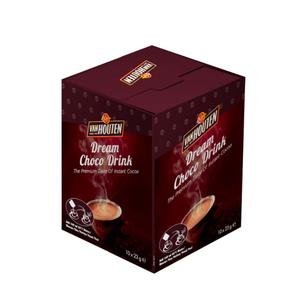 Van Houten Ready Mix Chocolate Drink Sachet 23g