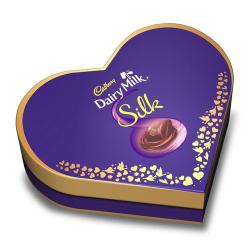 Cadbury Dairy Milk Gift Tin 500g
