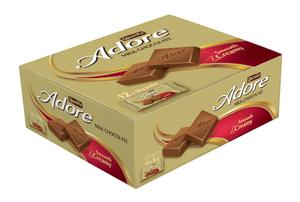 Quanta Adore Milk Chocolate Assorted 265g