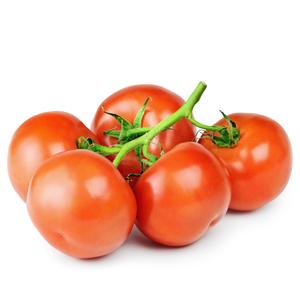 Tomato Round Bunch 500g