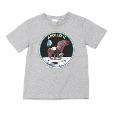 Apollo Childrens T Shirt 1-6 Years 1pc