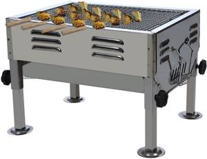 Pamchal Barbeque Grill Mid & Mahafa 1pc