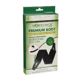 Moroccan Oil Exfoliating Body Luffa 1pc