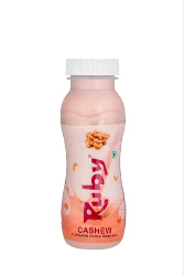 Rubby Milk Container C186 1pc