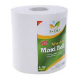 Sharjah Coop Paper Maxi Roll 2Ply 1roll