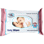 Cool & Cool Baby Wipes 1pc
