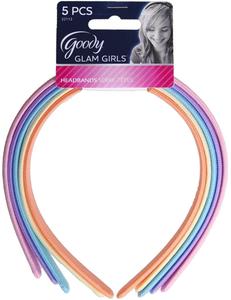 Goody Classic Fabric Head Bands 1set