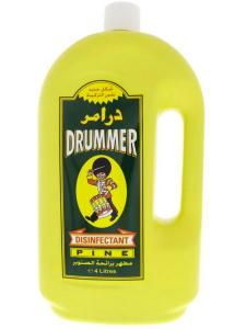 Drummer Disinfectant Pine 2L