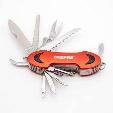 Mega Pocket Knife 15 In 1 1set