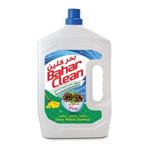 Bahar Clean Disinfectant Pine Liquid 3l