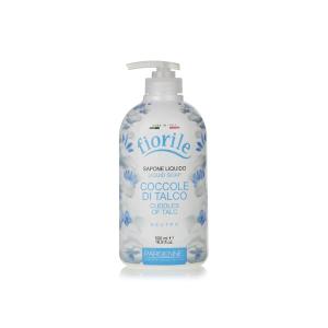 Parisienne Liquid Soap Talc 500ml
