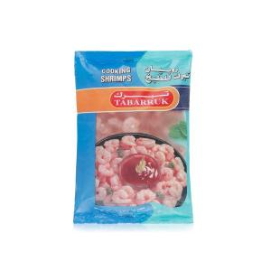 Al Kabeer Tabarruk Cooking Shrimps 1kg