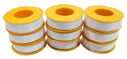 Gtt Teflon Tape 12x10m 1pc