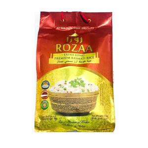 Rozaa Extra Long Premium Basmati Rice 5kg