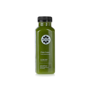 Fit Fresh The Green Smoothe 330ml