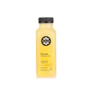 Fit Fresh Fresh Pineapple Juice 330ml