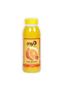 My D Orange Juice 330ml