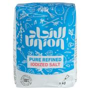 Union Iodized Salt Packet 1kg