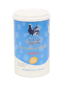 Union Iodized Salt 700g
