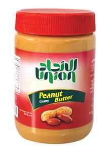 Union Peanut Butter Creamy 510g