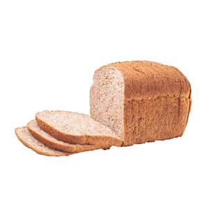 Bakemart Bread High Fiber 400g