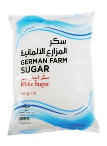 German Farm Sugar 2kg