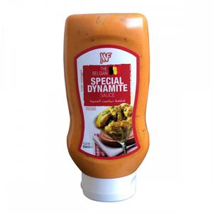 Mf Special Dynamite Sauce 500ml