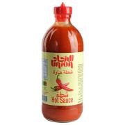 Union Hot Sauce Glass 473ml