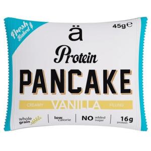 Nano Supps Protein Pancake Vanilla Flavor 45g
