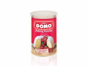 Domo Baking Powder 100g
