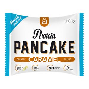 Nano Protien Pancake Caramel Flavor 45g