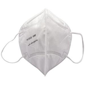 Yamak N95 White Protect Face Mask 1box
