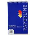 Paper Line Short Hand Book 1pc