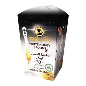 Royal White Honey Spoon 50x7g