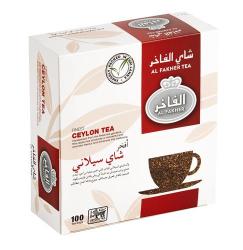 Al Fakher Finest Cardamom Tea 1pc