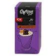 Cofique Latte Mocha 10x24g